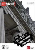 The Lessons of Northern Ireland (Guest-edited report with Nicholas Kitchen).