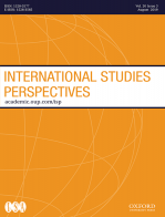 Conclusion: Five Challenges to Teaching Religion and International Relations.
